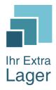 Ihr Extra Lager Logo
